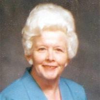 Dorothy Conner Goodney