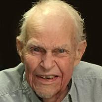 Roy Gustafson