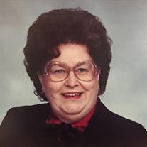Mae E. Iversen