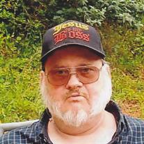 Robert Dean Parker