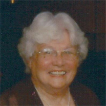 Jane Markwalter Eubanks