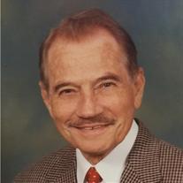 Clarence R. Savage, Jr.