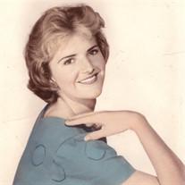 Margaret Lanier