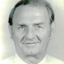 RET. Col. Deryl  Arnold Sisson