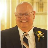 Joseph George Mullen