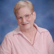 Virginia E. (Ginny) Barnhouse Buller