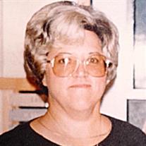 Becky Elliott