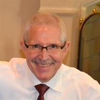 Keith Stephan Weber