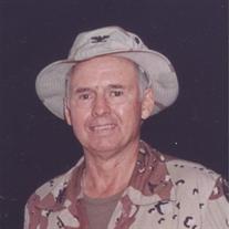Alfred J. Bennett