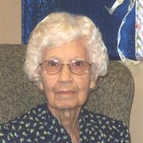 Beulah Beryl Garlitz