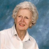 Mrs. June K. Higgons
