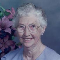Beuna Lucille Zeman