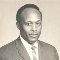 Mr. John Herbert Hodges