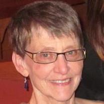 Marge Gosselink