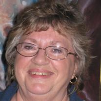Annette F. Miller