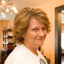 Glenda Kay Vollers