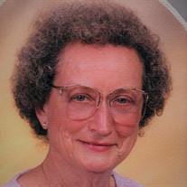 Shirley M. LeCuyer