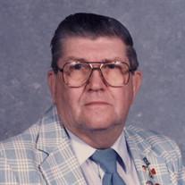 Harry E Starkey