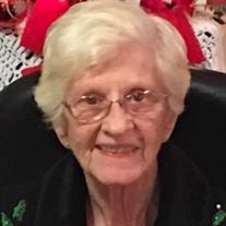 Carol Yvonne Sines