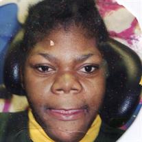 Shanika O. Williams