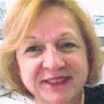 Luigia Gina Palage