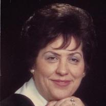 Sheila Wells Hendrickx