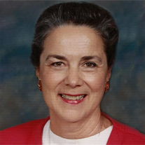 Mary Lucille Okey Tutterow