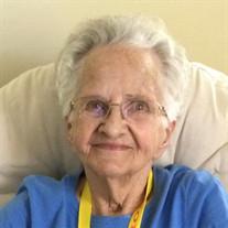 Betty Joyce Lands O'Dell