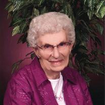 Jeanette S. Patoka