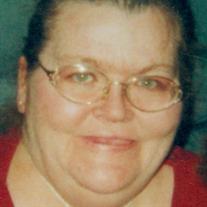 Tanya Lynn Bradley