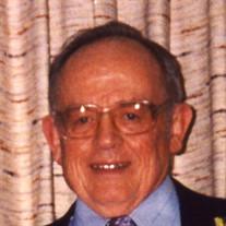 """Robert """"Bob"""" Penrose"""