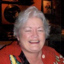 Cynthia Anna Jackson