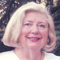 Jacqueline P. Spaulding