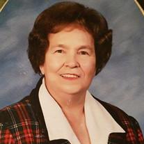 Beatrice E. Lower