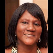 Ms. Hattie Mae Thomas