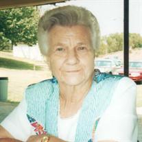 Ruby Arlene Boham