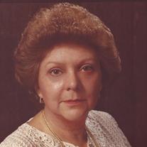 Dr.  Jeanne Josell  Leslie