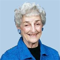 Constance  Jestmore