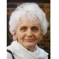 Doris Jean Linnenburger
