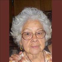 Isabel A. Perez