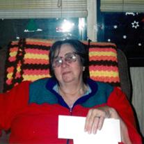 Catherine Elaine McGaw