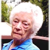 Elsie Marie Moore