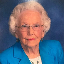 Mrs. Margaret Greene Brand