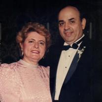 Mrs. Theresa Michelle Portera (nee Fappiano)