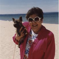 Gail Joan Strong