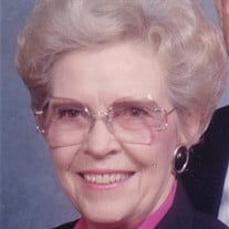 Joyce Mildred Phillips