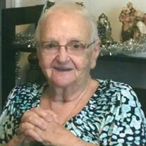 Bonnie Lovelle Palmer