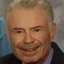 John A. O'Brien