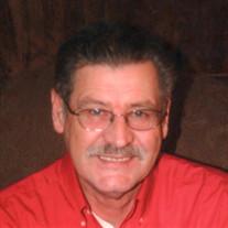 Roger Reginald Langlais
