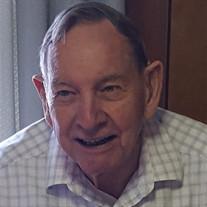 Eugene Linwood Robinson